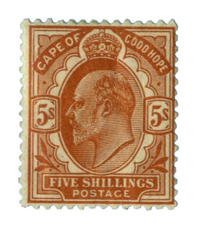 1903 Cape of Good Hope