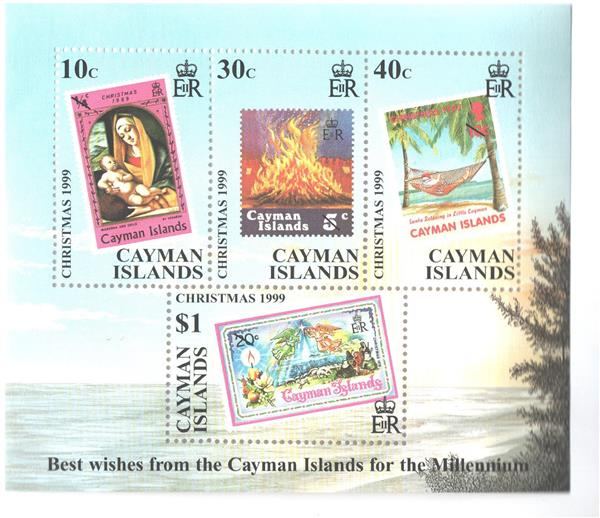 1999 Cayman Islands