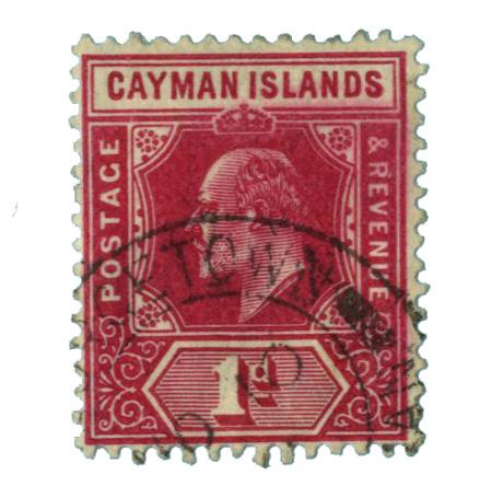 1905 Cayman Islands