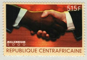 2000 Central African Republic