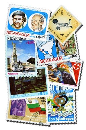 Central America, 200v