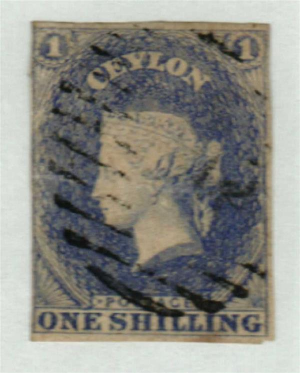 1857 Ceylon