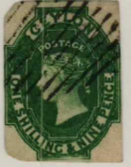 1859 Ceylon