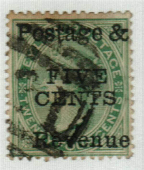 1885 Ceylon