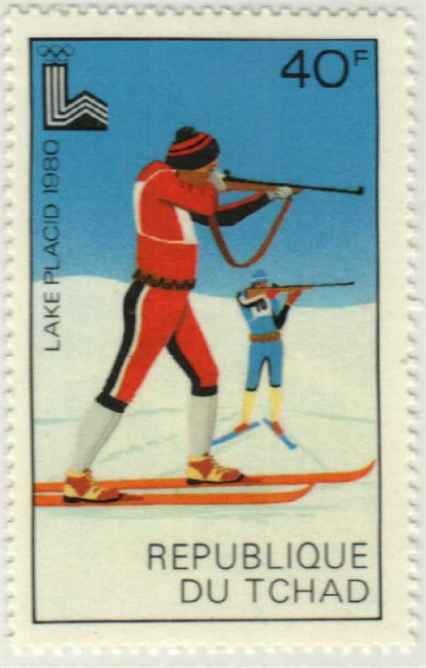 1979 Chad
