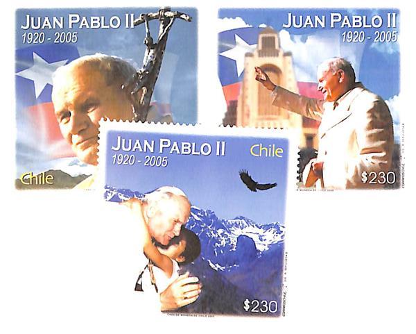 2005 Chile