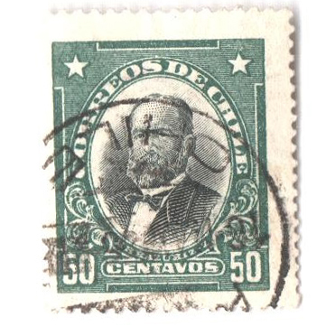 1929 Chile