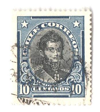 1931 Chile