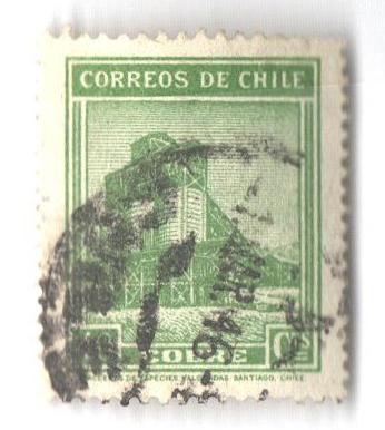 1939 Chile