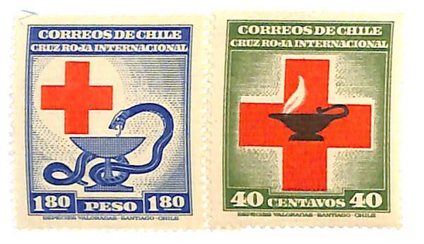 1944 Chile