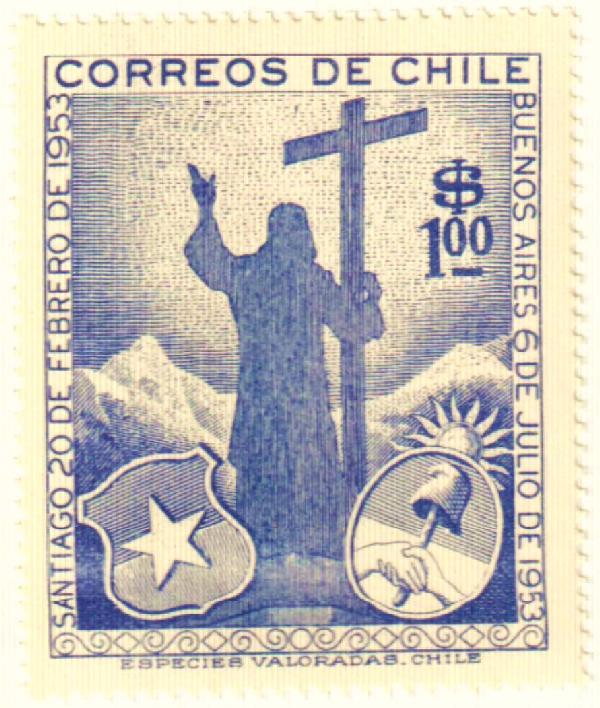 1955 Chile