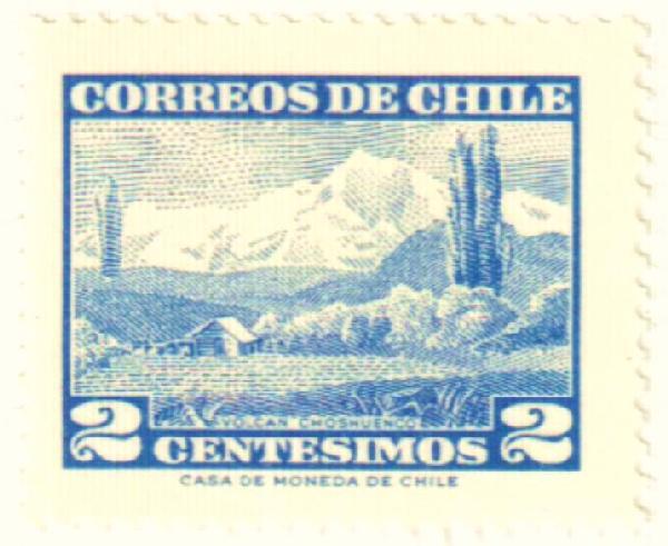 1962 Chile
