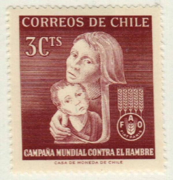 1963 Chile