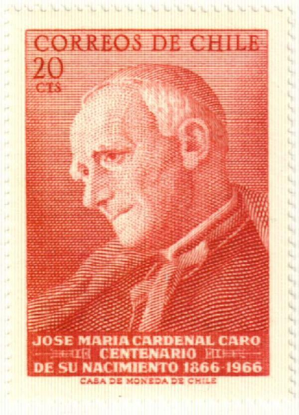1967 Chile