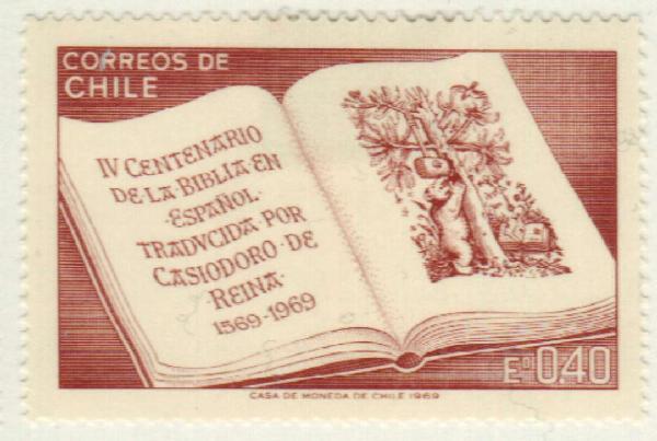 1969 Chile