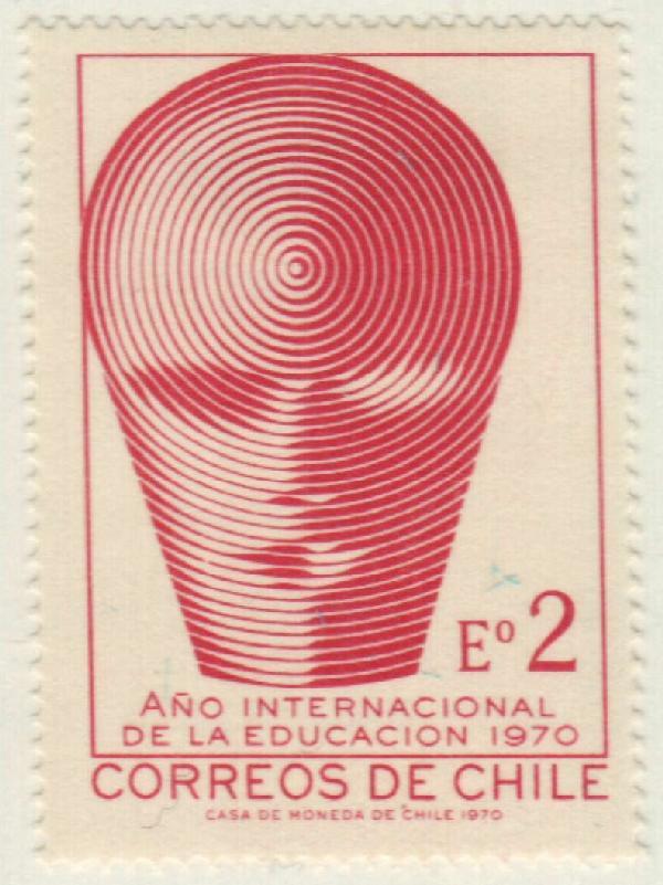 1970 Chile