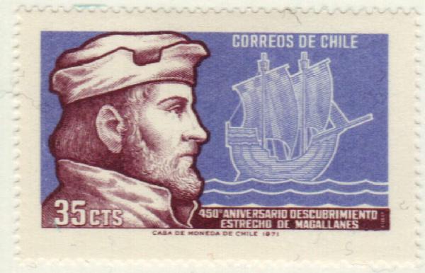 1971 Chile