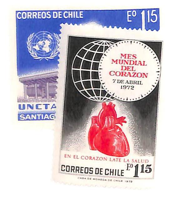 1972 Chile