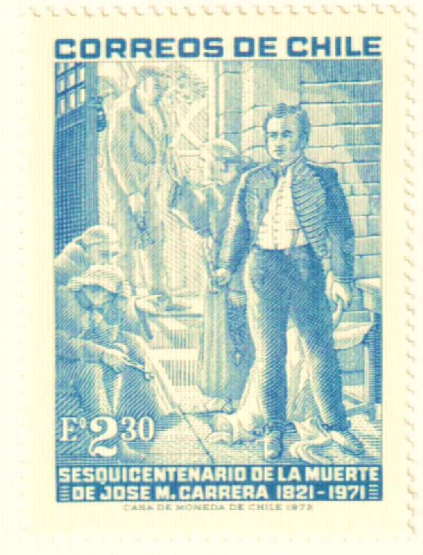 1973 Chile