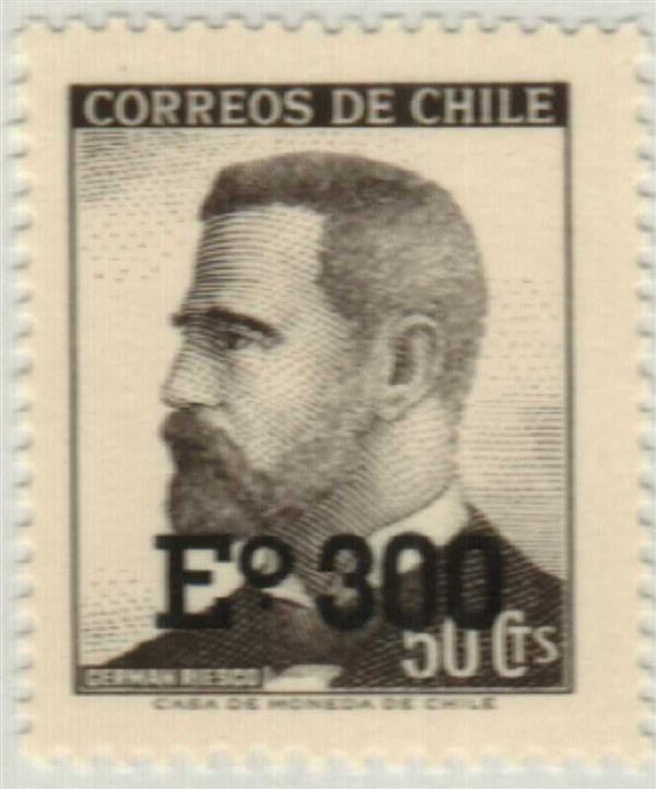 1974 Chile