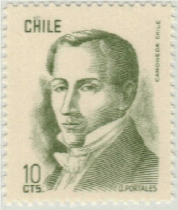 1975 Chile
