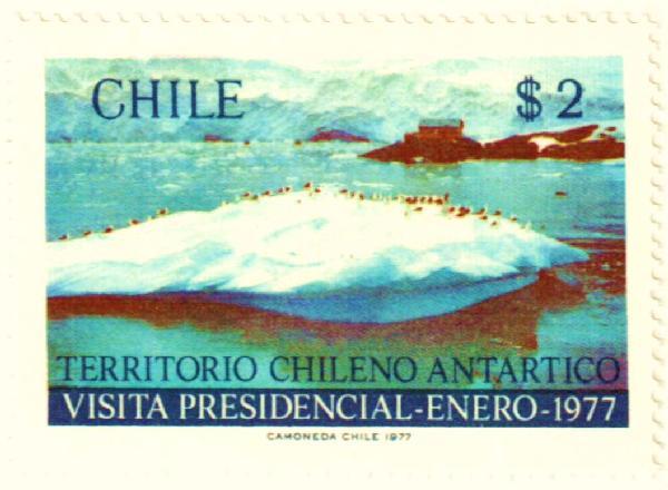 1977 Chile