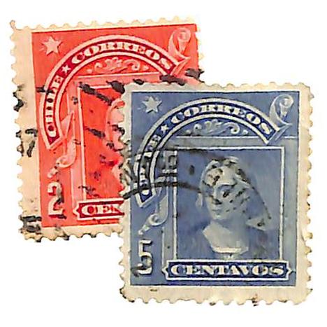 1905-09 Chile