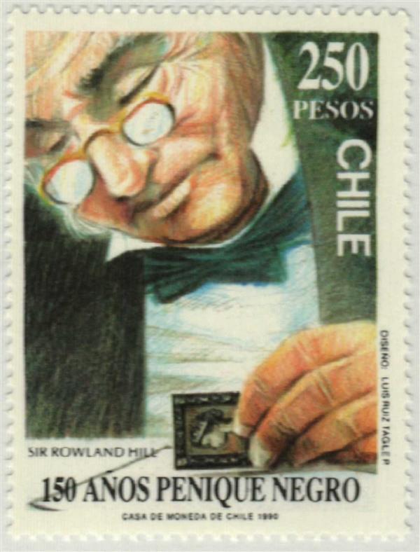 1990 Chile