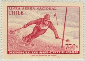 1966 Chile