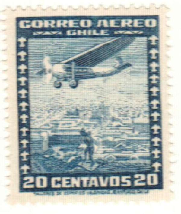 1936 Chile