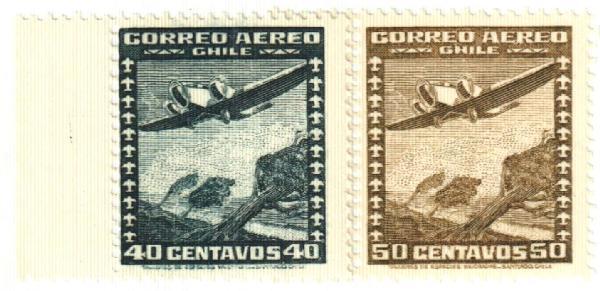 1936-38 Chile