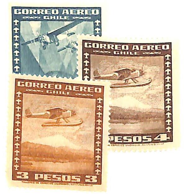1934-35 Chile