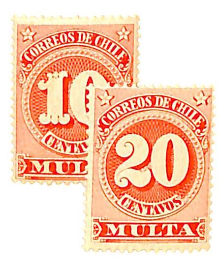 1898 Chile