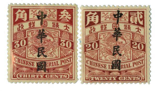 1912 China