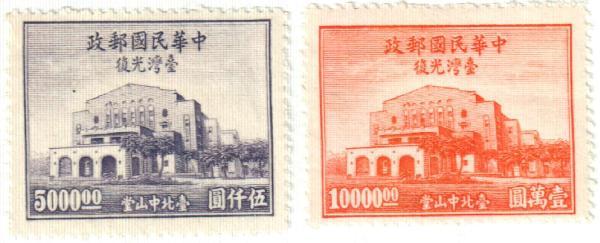 1948 China