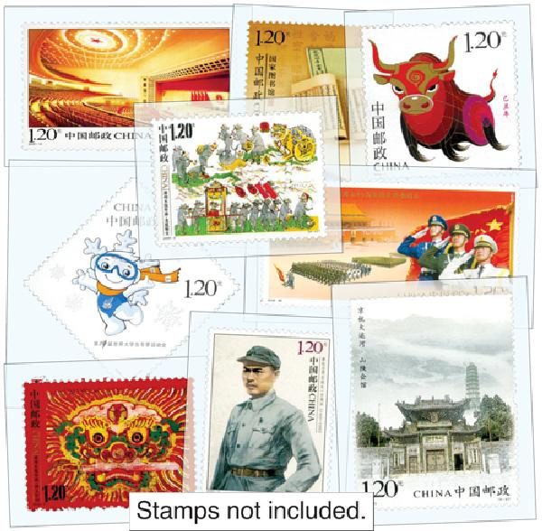 2009 China Year Set Mounts (76)