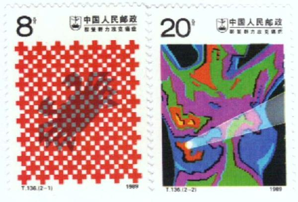 1989 China, People's Republic of