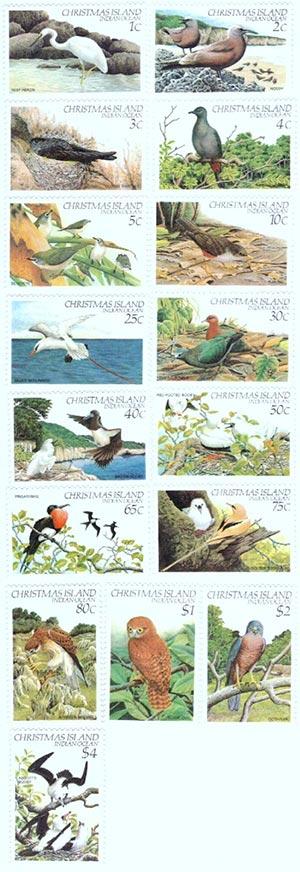 1982-83 Christmas Island