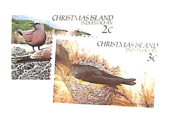 1982 Christmas Island