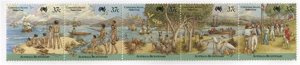 1988 Christmas Island