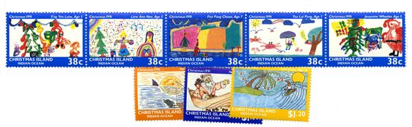 1991 Christmas Island