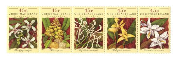 1994 Christmas Island
