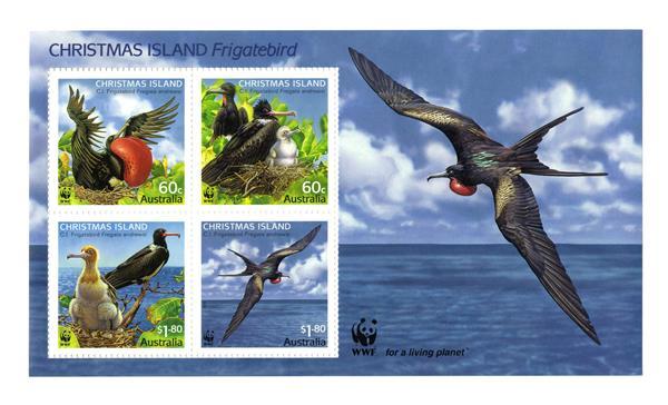 2010 Christmas Island