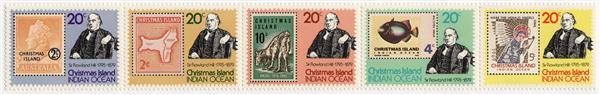 1979 Christmas Island