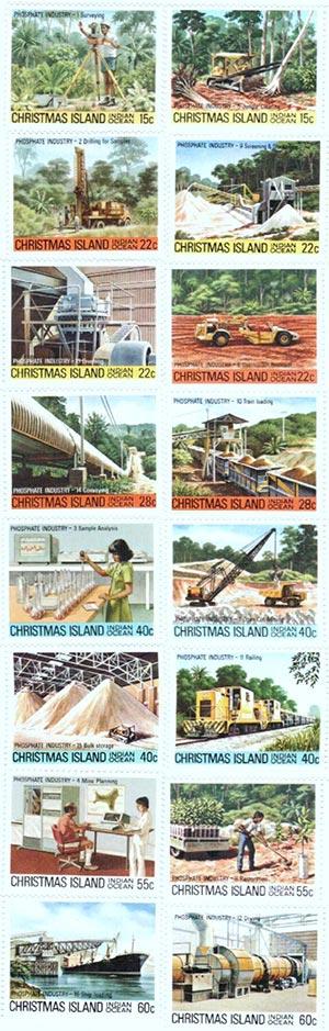 1980-81 Christmas Island