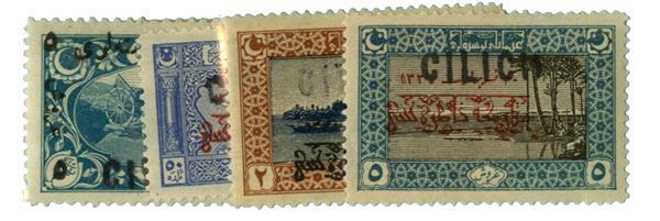 1919 Cilicia