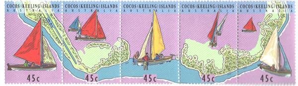 1994 Cocos Island