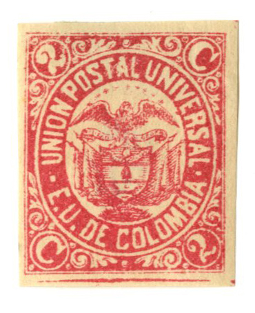 1883 Colombia