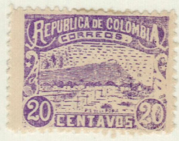 1903 Colombia