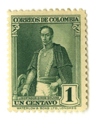 1937 Colombia
